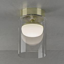 Diver LED Flushmount