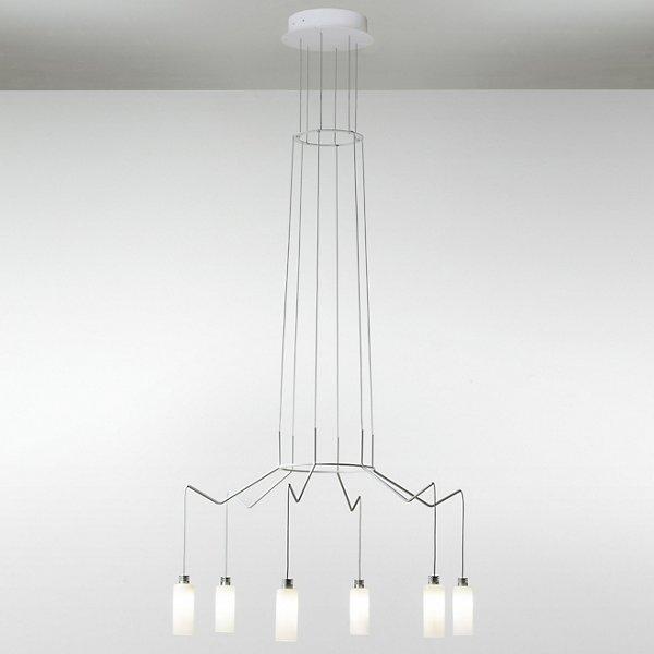 Chan LED BT9 Chandelier