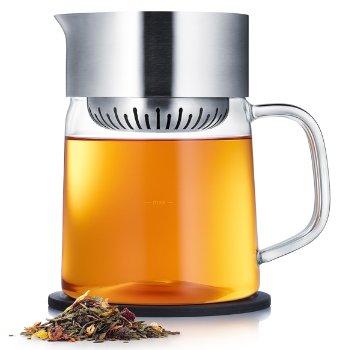 TEA-JANE Tea Set