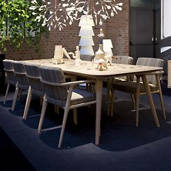 Zio Dining Collection