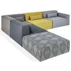 Modern Sofas | Contemporary Sofas & Chaise Lounge Chairs at ...