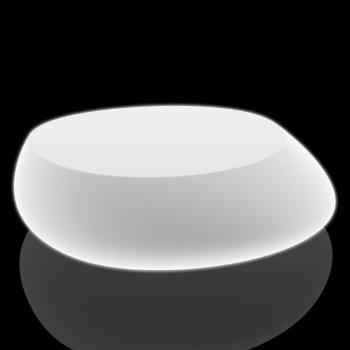 Stone RGB LED Coffee Table