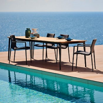 Core Outdoor Dining Collection