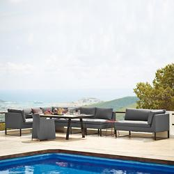 Flex Outdoor Dining Collection