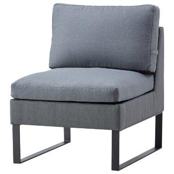 Flex Dining Sofa - Single Seat
