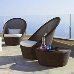 Kingston Outdoor Lounging Collection