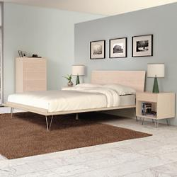 Canvas Bedroom Collection