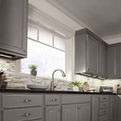 Kitchen Under Cabinet Counter Lighting At Lumens