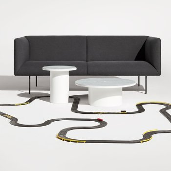 Dandy Seating Collection