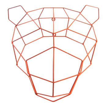 Cub Trophy Head