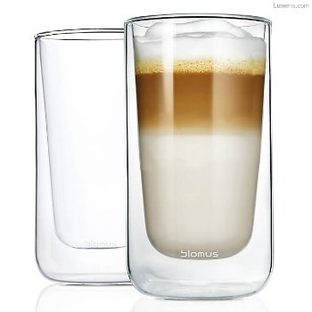 Shown in Latte Macchiato Glass