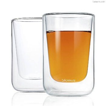 Shown in Cappuccino Glass