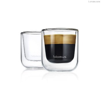 Shown in Espresso Glass