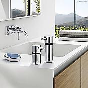 AREO Bathroom Collection