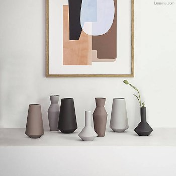 Sculpt Vase Collection