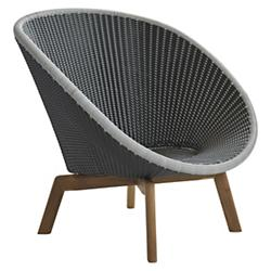 Peacock Lounge Chair Collection
