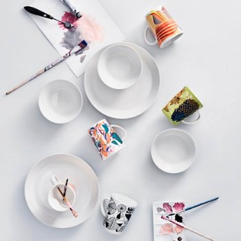 Graphics Mug Collection