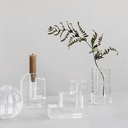 Bubble Glass Collection