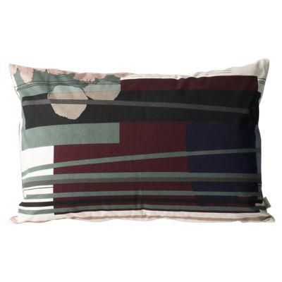 Colour Block Pillow Collection By Ferm Living At Lumens.com