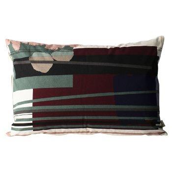 Colour Block Pillow Collection