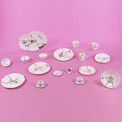 Kintsugi Collection