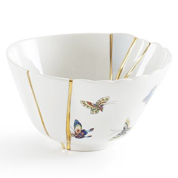 Shown in Bowl 2