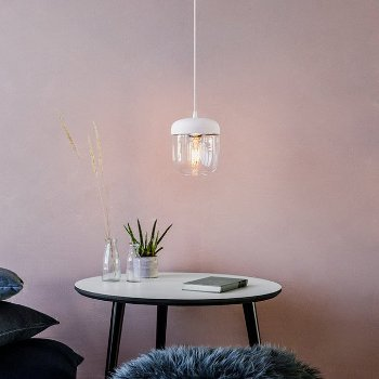 Acorn Pendant Light