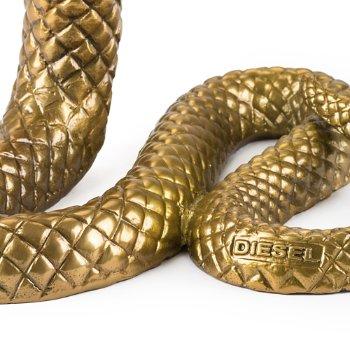 Wunderkrammer Snake, Detail shot