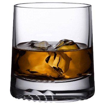 Alba Set of 2 Whisky Glasses