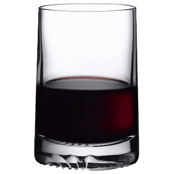 Alba Set of 2 High Ball Glasses