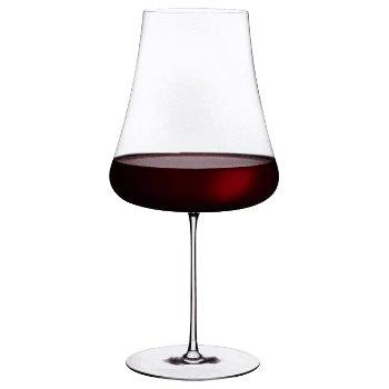 Stem Zero Volcano Red Wine Glass