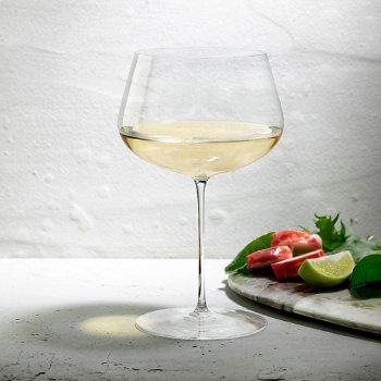 Stem Zero Full Bodied White Wine Glass