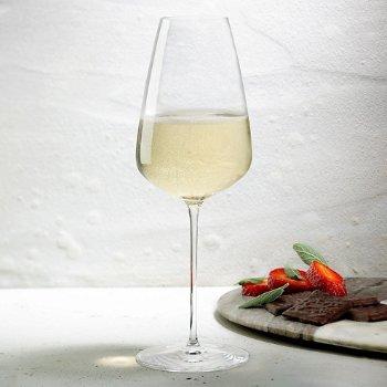 Stem Zero Champagne Grand Cru Glass