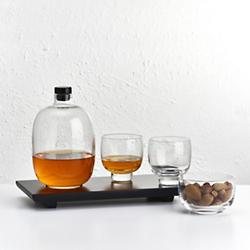 Malt Glassware Collection