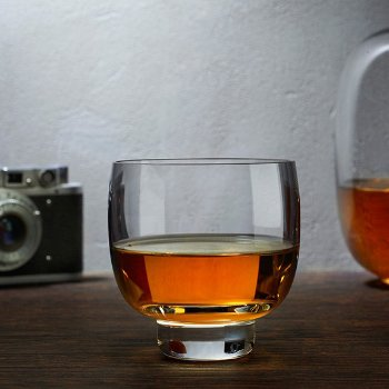 Malt Whisky Glass