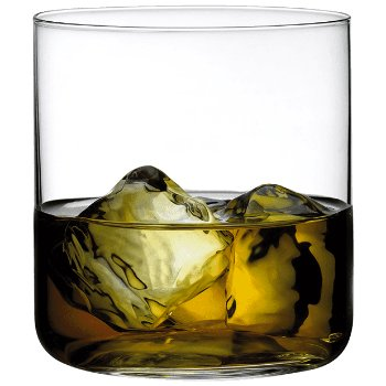 Finesse Whisky DOF Glass