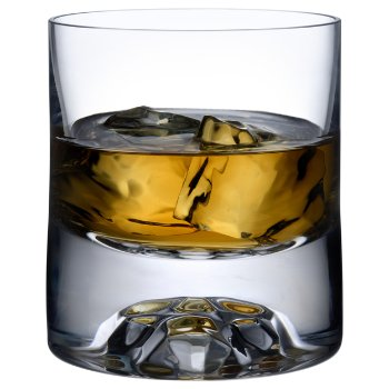 Shade Whisky Glass, Set of 4