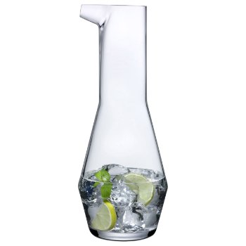 Beak Water Carafe