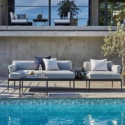 Anholt Outdoor Lounging Collection