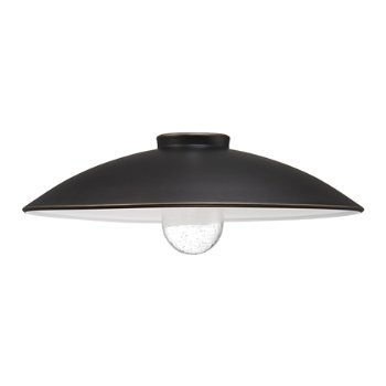 Shown in 7984_18 Oil Rubbed Bronze with Clear Seeded Glass finish