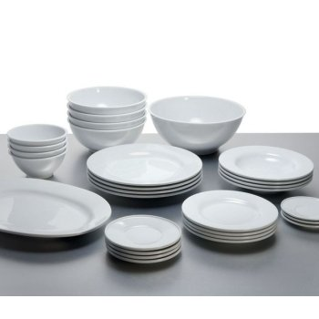 PlateBowlCup Dinnerware Collection