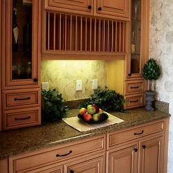 LEDme Light Bar Undercabinet Collection : kitchen cabinets under lighting - Cheerinfomania.Com