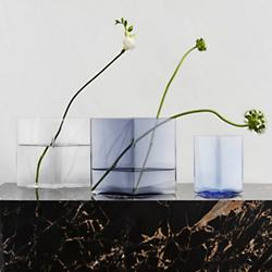 Ruutu Vase Collection
