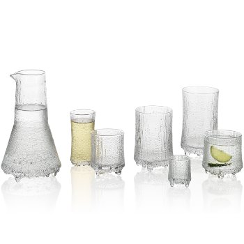 Ultima Thule Glassware Collection