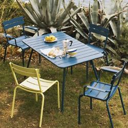 Luxembourg Outdoor Dining Collection