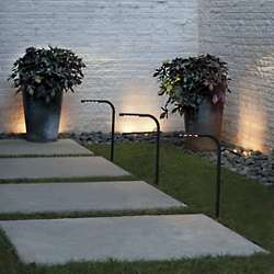 Path Lights Solar Led At Lumens