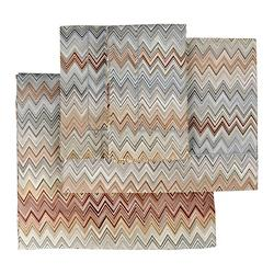 missoni home - towels, bath mats, sheets & bedding at lumens