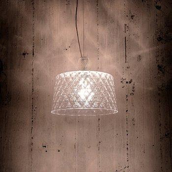 Shown in Diamond