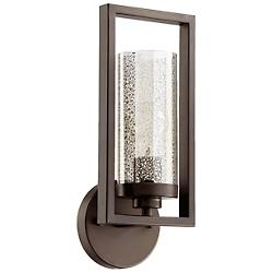 Julian 1 Light Wall Sconce