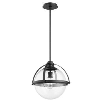 Meridian Globe Pendant collection